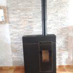 Installateur poêle à granulé Flamme authentique